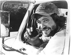 The Dukes of Hazzard's Cooter Davenport! :D