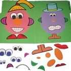 Check out this fantastic file folder grammar games set where you and your child will make funny faces while working on speech and language skills. ...