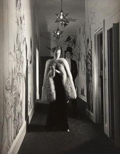 Photo by Cecil Beaton, 1935.