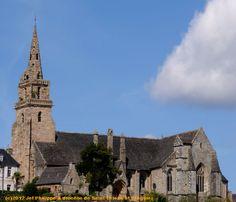 photo de Sainte-Trinité à Brelevenez (Eglise de Brélévenez)