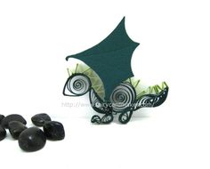 Cute little green Dragon