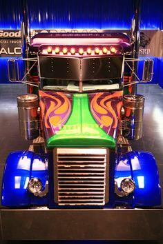 #Lighting your #Truck?  Visit us at:  http://www.raneystruckparts.com/