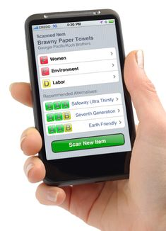 New App Lets You Boycott Koch Brothers, Monsanto And More By Scanning Your Shopping Cart - Forbes