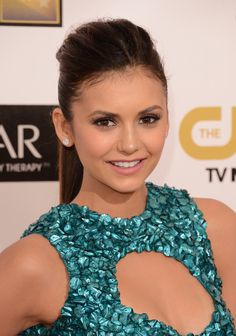 Nina Dobrev - The Vampire Diaries
