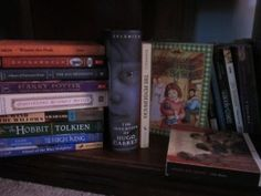 list of the top 100 children's novels