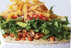 All the Cafe Rio recipes in one place.  Including the hard to find Cilantro-Lime Vinegarette dreassing.
