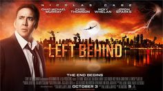 A second film adaptation of the Left Behind novels is about to be released. How can we handle it with grace and ensure the Gospel is not lost in the noise?