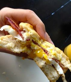 paleo breakfast sandwich, paleo food, paleo breakfast ideas, breakfast casserole, healthi breakfast