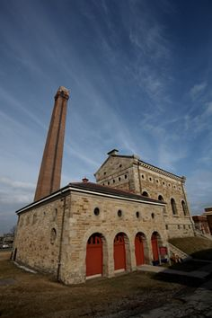 The historic Hamilton Waterworks is a Civil and Power Engineering Landmark. The museum offers various permanent and changing exhibits and features special events for the whole family, including Live Steamer Days from May through October.      900 Woodward Ave.  Hamilton, ON L8H 7N2  905-546-4797