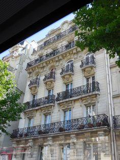 Paris, France - June 2014