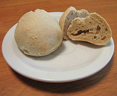 Gluten-Free Recipes - How to Make Gluten Free Dinner Rolls