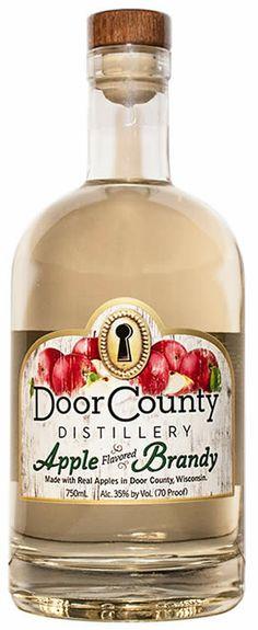 Door County Distillery in Door County, WI