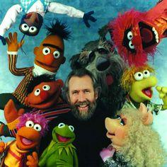 Jim Henson & the Muppets