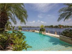 Your own little paradise overlooking Miami's waters. Miami, FL Coldwell Banker Residential Real Estate