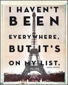 :)Everywhere...