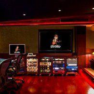 NightBird Recording Studios at the Sunset Marquis in West Hollywood, CA - NightBird Photos - Studios