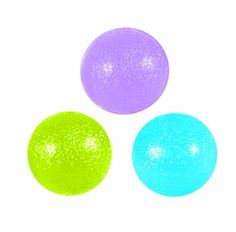 Gaiam Hand Therapy Kit Exercise Ball $11.85