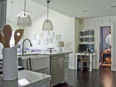 Cottage Kitchens from Anisa Darnell : Designers' Portfolio 5935 : Home & Garden Television