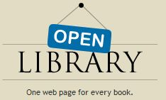 The Open Library is a collection of more than one million free ebook titles.