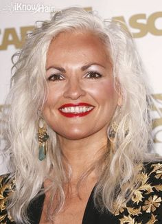 Gray Hair Styles 2011 | Gray Hair Styles for Women over 40 50 60 Young