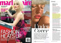 Marie Claire talks with @Coolibar Sun Protection You Wear Sun Protection You Wear