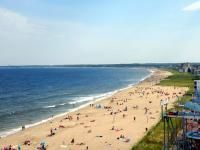 Old Orchard Beach in Maine...summer is coming!