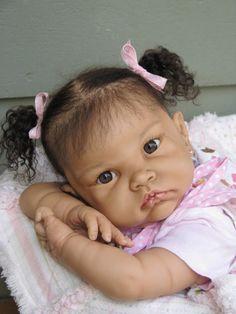 fei yen, girl doll, biraci babi, babi doll, ador reborn, baby dolls, baby girls, babi girl, reborn fei