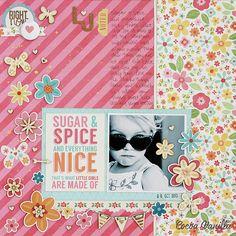 Sugar & Spice - Scra