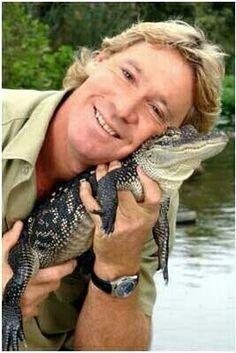 Steve Irwin (@earth_post)