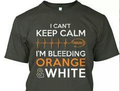 I cant keep calm....
