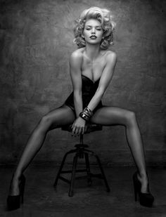 annalynnemccord, leg, annalynn mccord, boudoir, inspir, annalynne mccord, beauti, hair, photographi