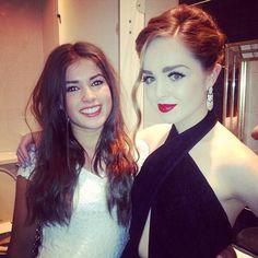 29. Aimee & Louisa