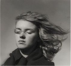 Young Marilyn