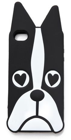 Shorty iPhone Case