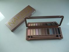 Urban Decay - Naked 3- $20.00!!