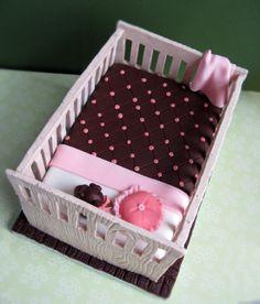 blackberri, baby shower cakes, babi crib, girl cakes, best baby shower cake, cake baby, babi shower, baby showers, baby cribs