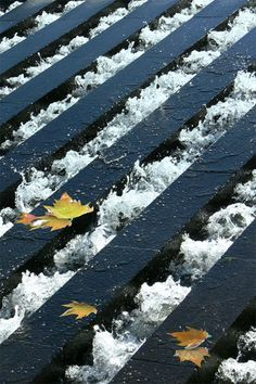 Parc de Bercy Paris  (JML water feature design)