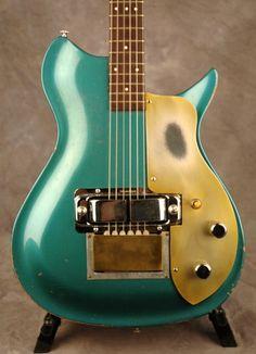 1956 Rickenbacker Combo 600