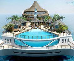 yacht!