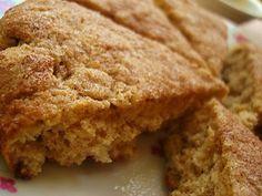 aspir homemak, scone recipes, butter, breakfast, oat scone, breads, coconut oil, oatmeal scone, september