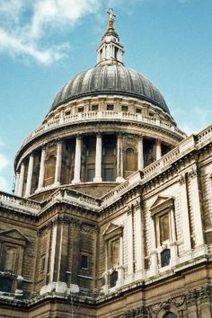 St. Paul's Cathedral -