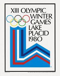 1980 Lake Placid, New York, USA