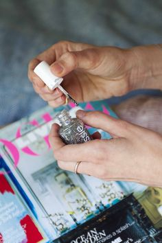 Easy tips for the perfect, long-lasting manicure