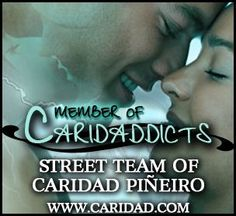 Click here to Join Caridad's Street Team