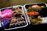 flyfishing photography
