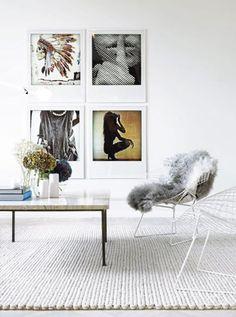 frames, chairs & furr