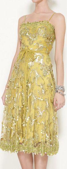 sequined dress   jaglady