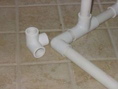 Tons of free project plans for things to make with PVC Pipe