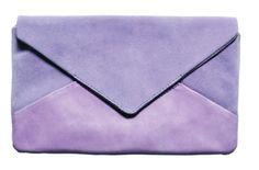 It's violet - Violet!