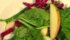 tasti salad, autumn salad